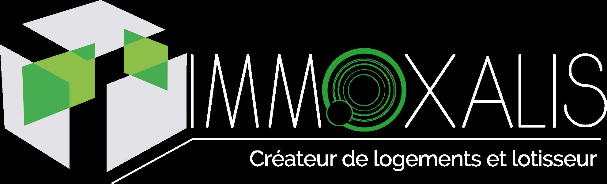 Immoxalis   Créateur Immobilier